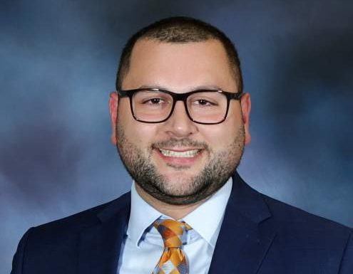 HHS Hires New Assistant Principal