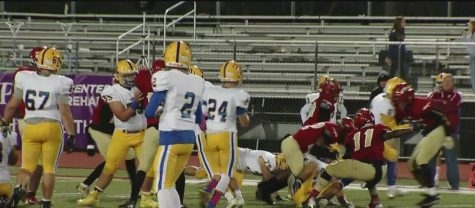 Talbots Bounce Back After Shutout