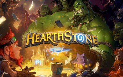 Hearthstone and China