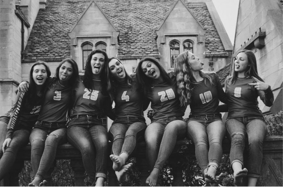 Senior+Girls+Volleyball