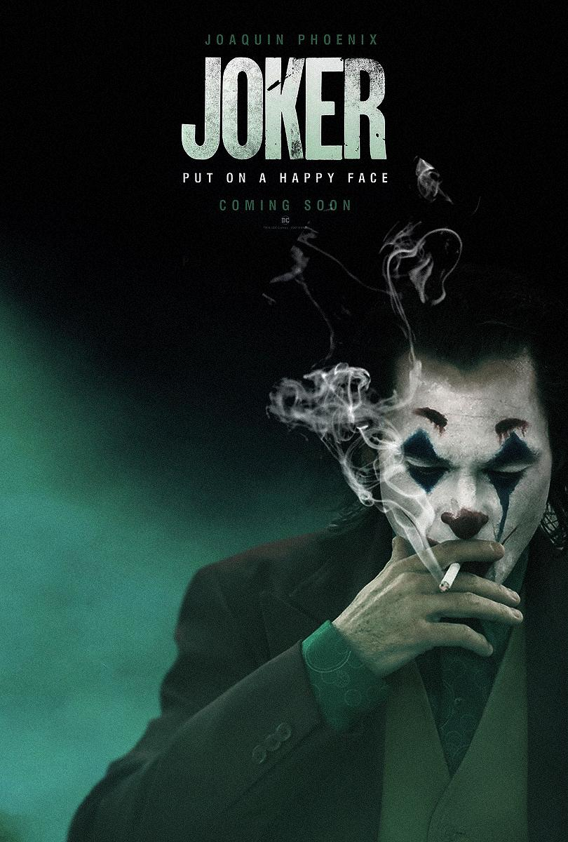 Joker Review (Spoiler Free)