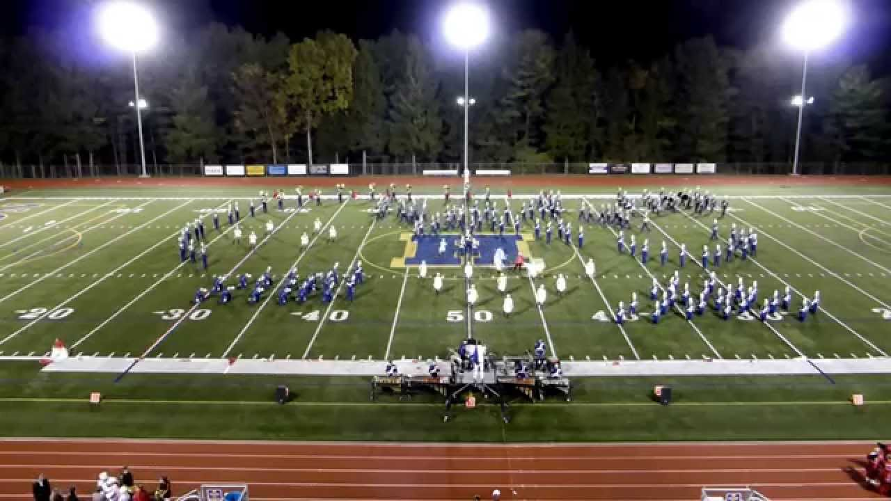 Fridley Field Fiasco