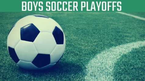 Hampton Boys Soccer Ready for Playoffs