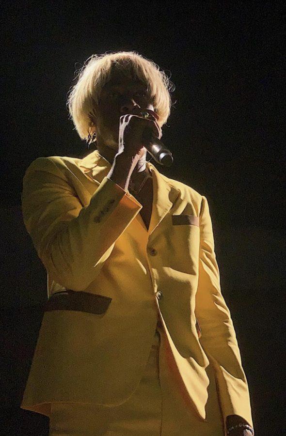Tyler, the Creator Wows on Igor Tour