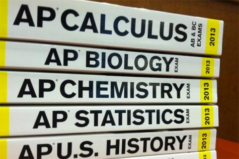 AP Updates and Study Tips