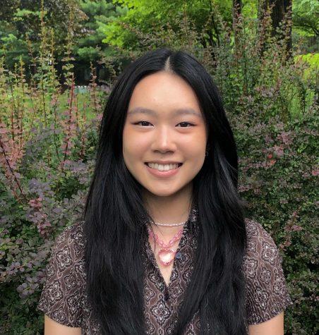 Photo of Megan Kang