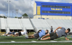 Fall Sports off to Strong Start in Talbot Territory