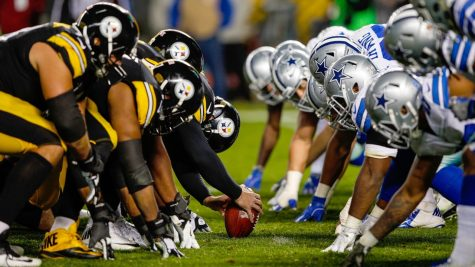 Pittsburgh Steelers vs. Dallas Cowboys: The Historic Rivalry