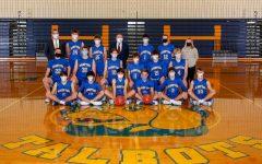 Hampton Boys Basketball is Back