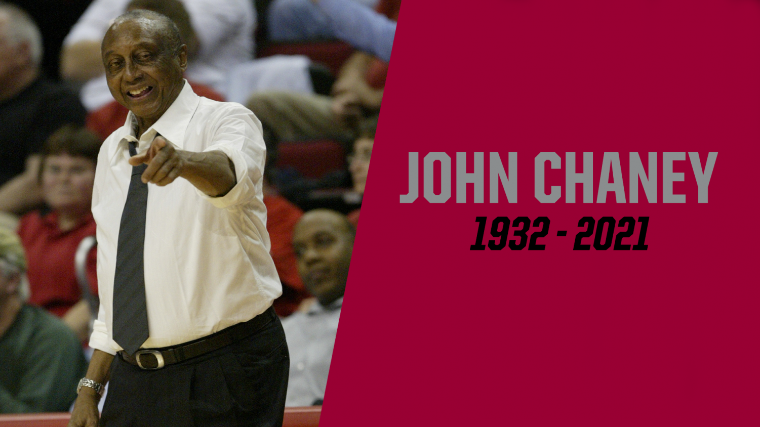 John Chaney: A Life Remembered