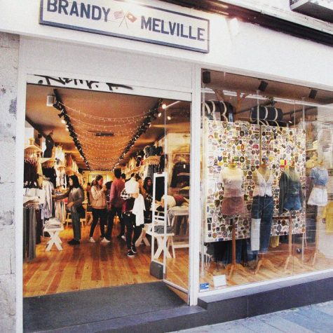 Brandy Melville: What You Should Know