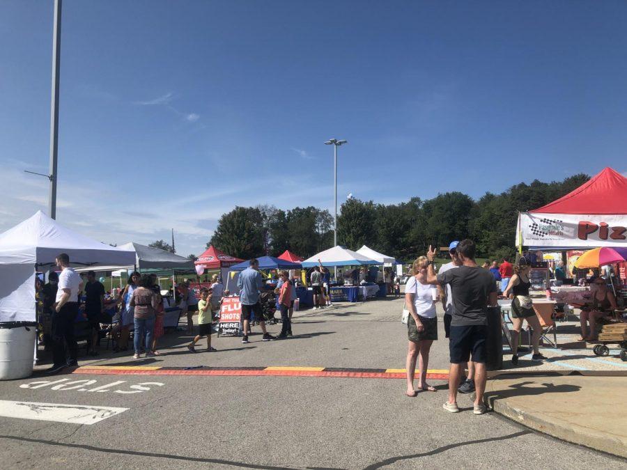 Hampton Community Day and More Annual Fun to Come