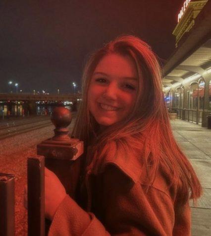Photo of Hannah Kirkpatrick