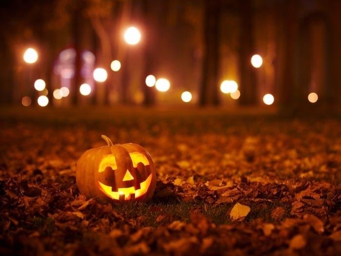 Adaptations This Halloween
